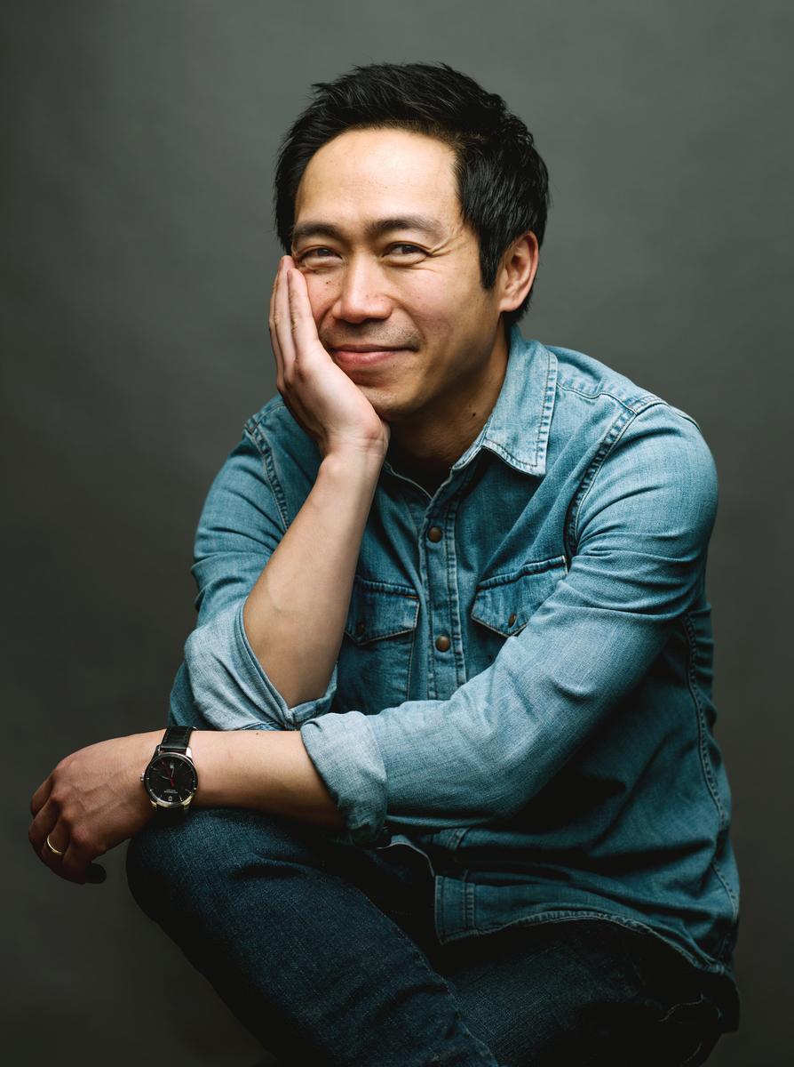 Johnny C.Y. Lam
