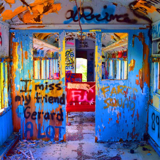 6. Missing Gerard - Trinity Cove, Newfoundland, 2019 ©  Tara WIlkinson, ANDARA Gallery