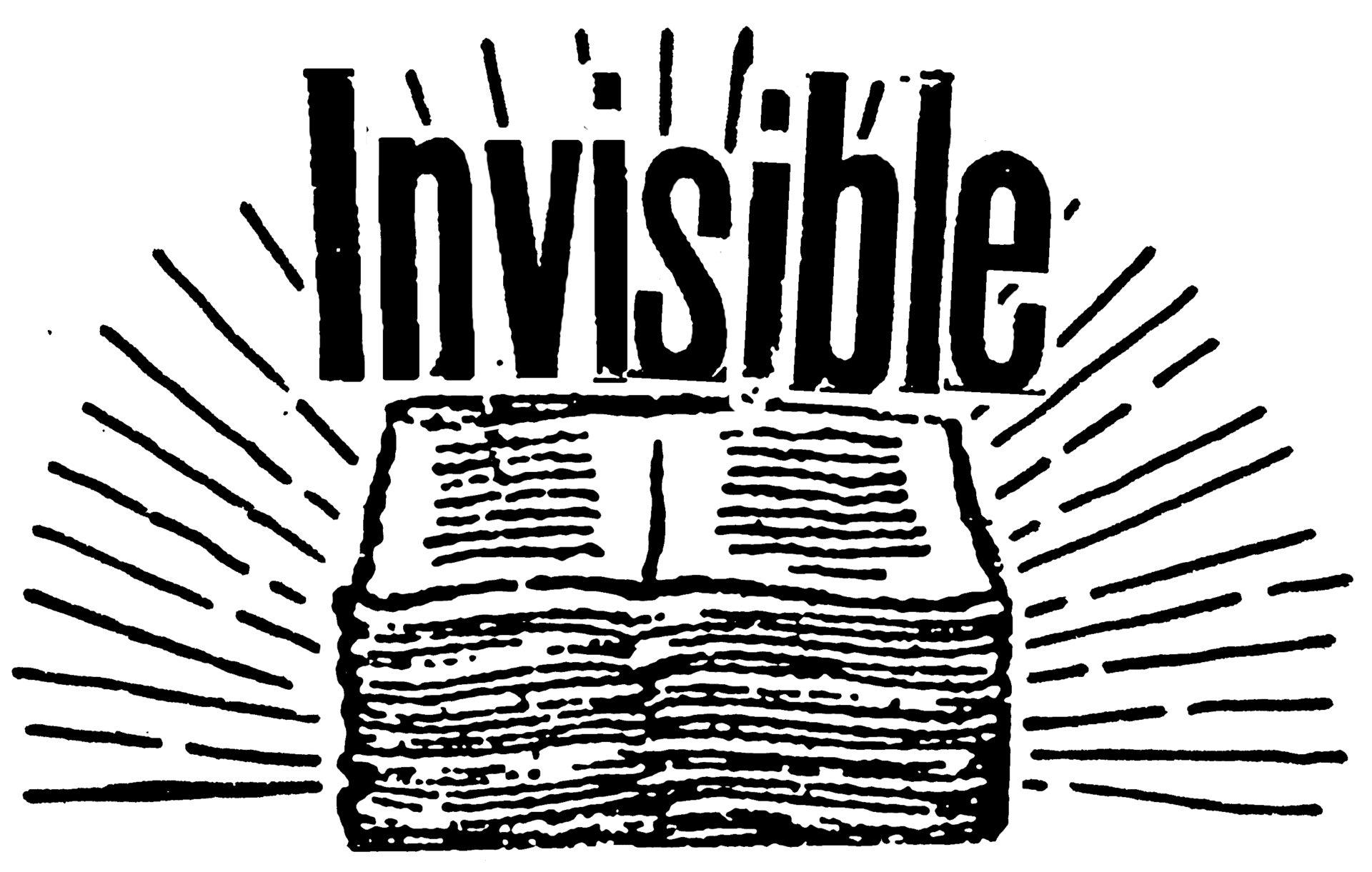 Invisible Publishing | Prince Edward County Arts Council