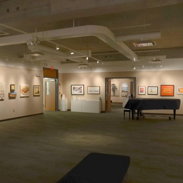 John M. Parrott Gallery