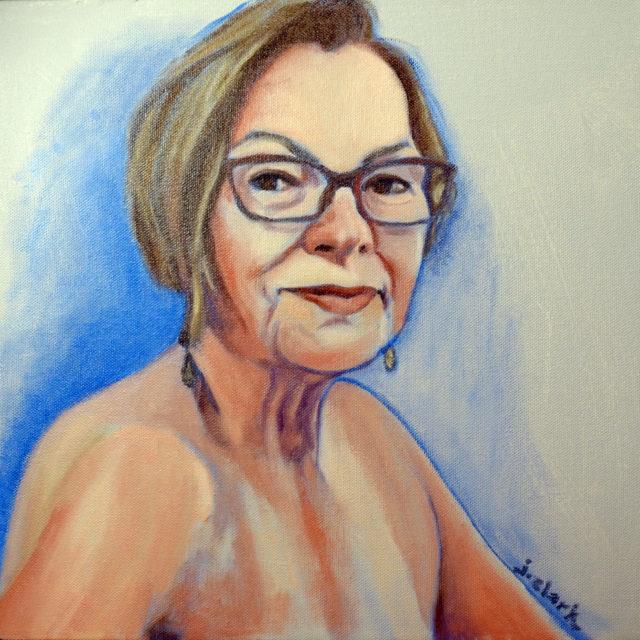 Judy Clark