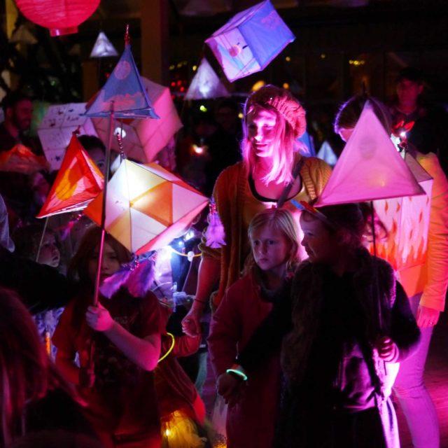 Firelight Lantern Festival
