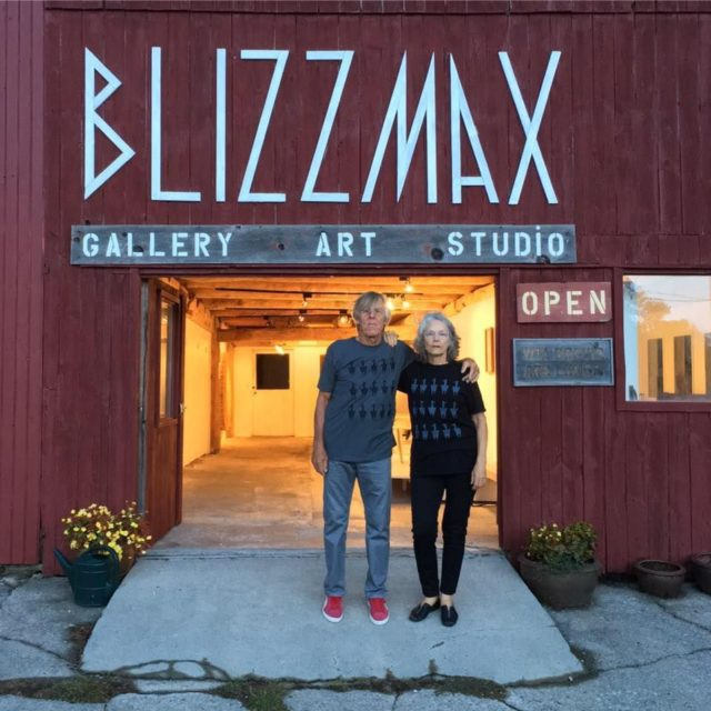 Blizzmax Gallery