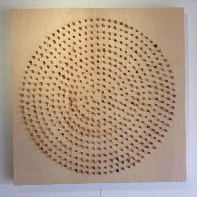 Work by Peter Mennacher