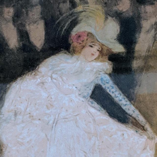 Painter of Montmartre