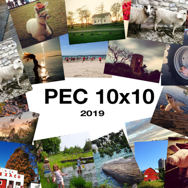PEC 10x10