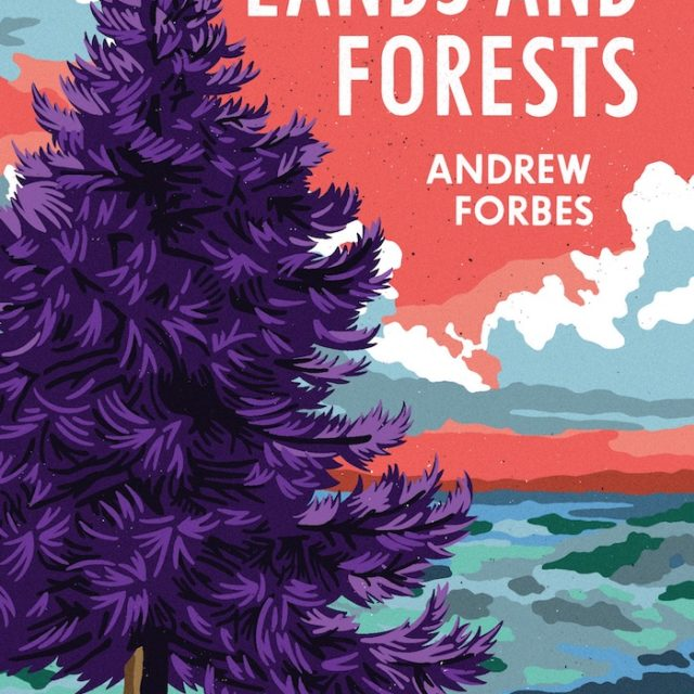 A story collection by award-nominated writer Andrew Forbes that rifles through the domestic and wild moments that make us human.
