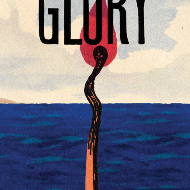 2018 County Reads Selection: Glory is a northern gothic tale about resilience and belonging.
