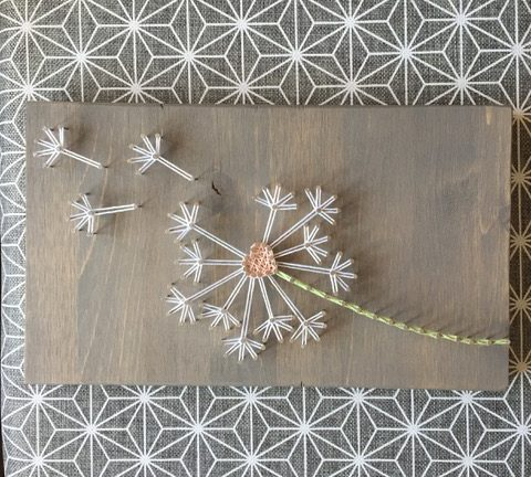 Introduction to String Art