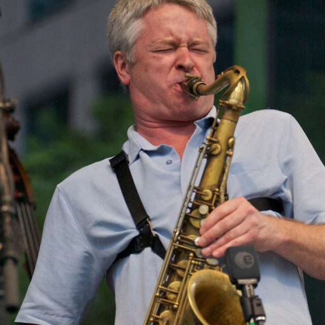 Mike Murley part of Jazz Fest 2019