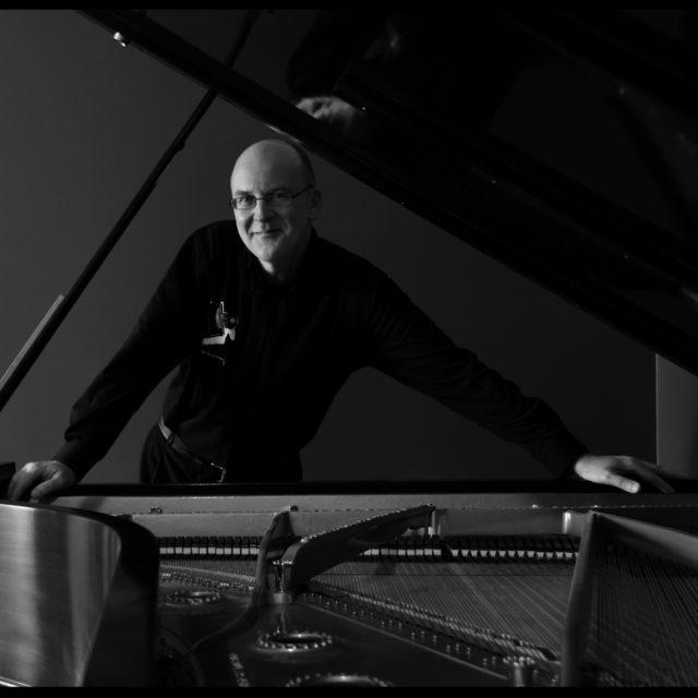 John Sherwood part of Jazz Fest 2019