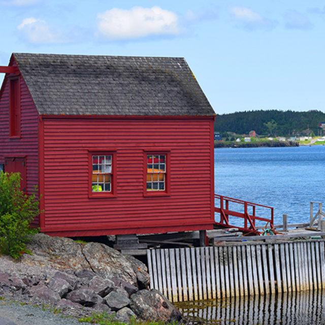 Visual Journeys: Newfoundland