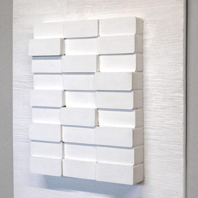 2x4x1stWhite (44.5 x 52 cm)