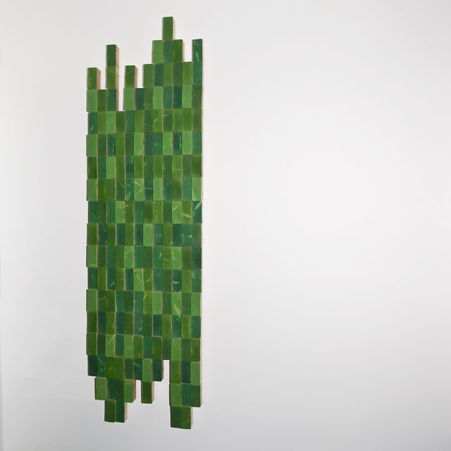 2x4xGreenxvertical (45 x 162 CM)