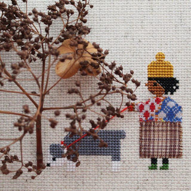 Cross Stitch Workshop