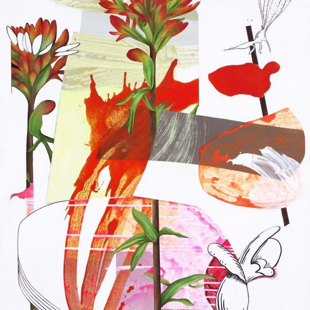 Fiona Ackerman: Botanical