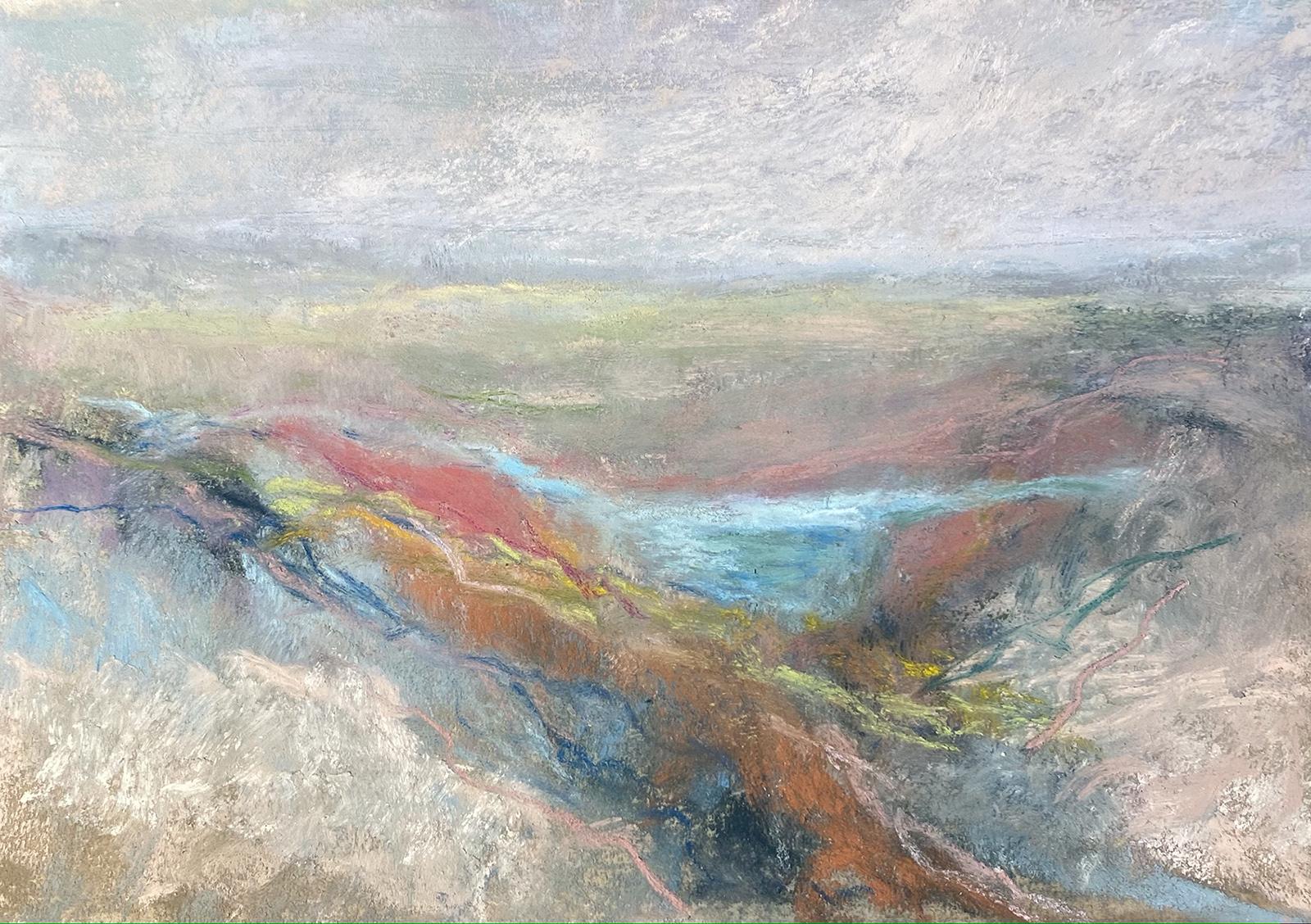 Approaching Autumn by Jo-Anne Finegan