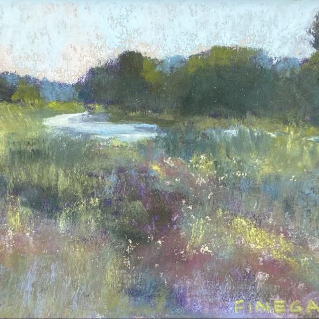 Wildflowers by Jo-Anne Finegan