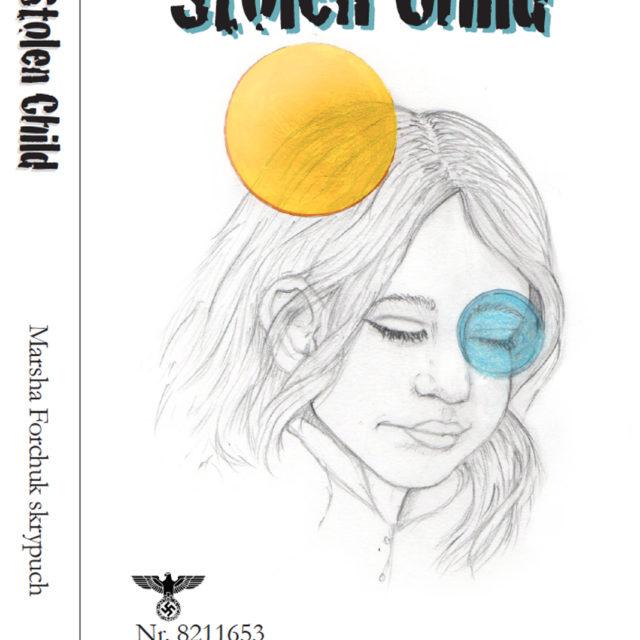 Stolen Child (Book Cover Design)