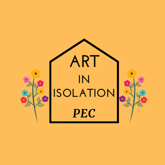 Art in Isolation PEC