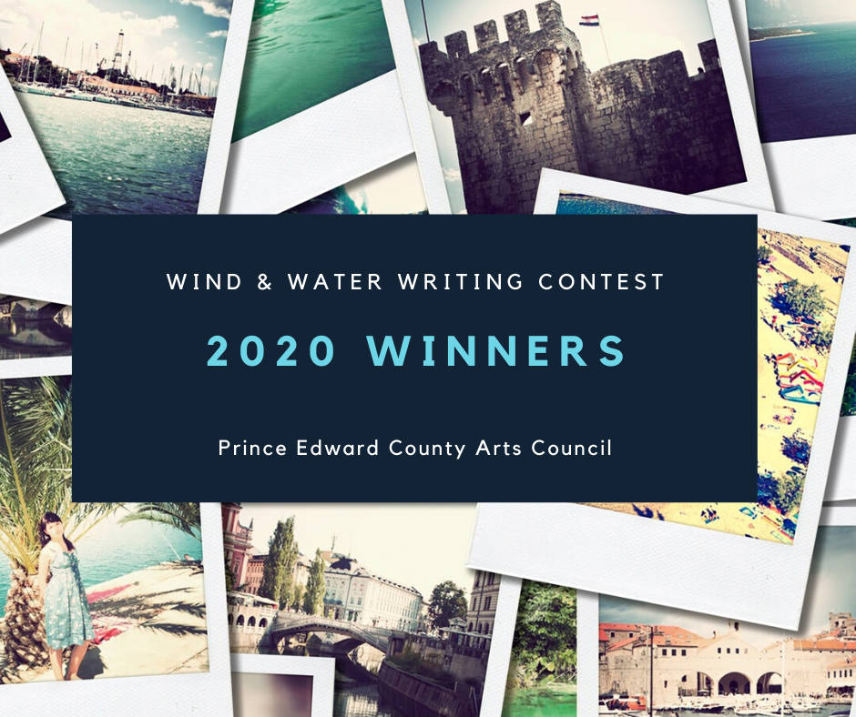 Wind & Water Writing Contest