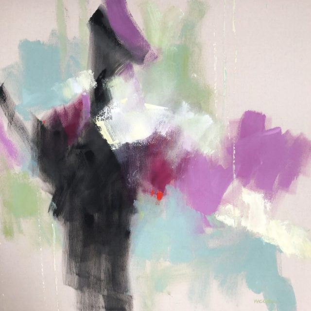 Ecstasy by claudia jean mccabe, Colours in the Buff collection