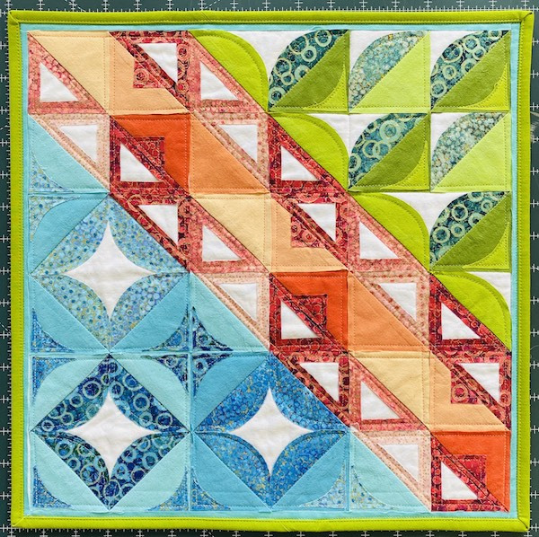 Hover Quilting Workshop