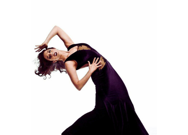 Beginner Flamenco