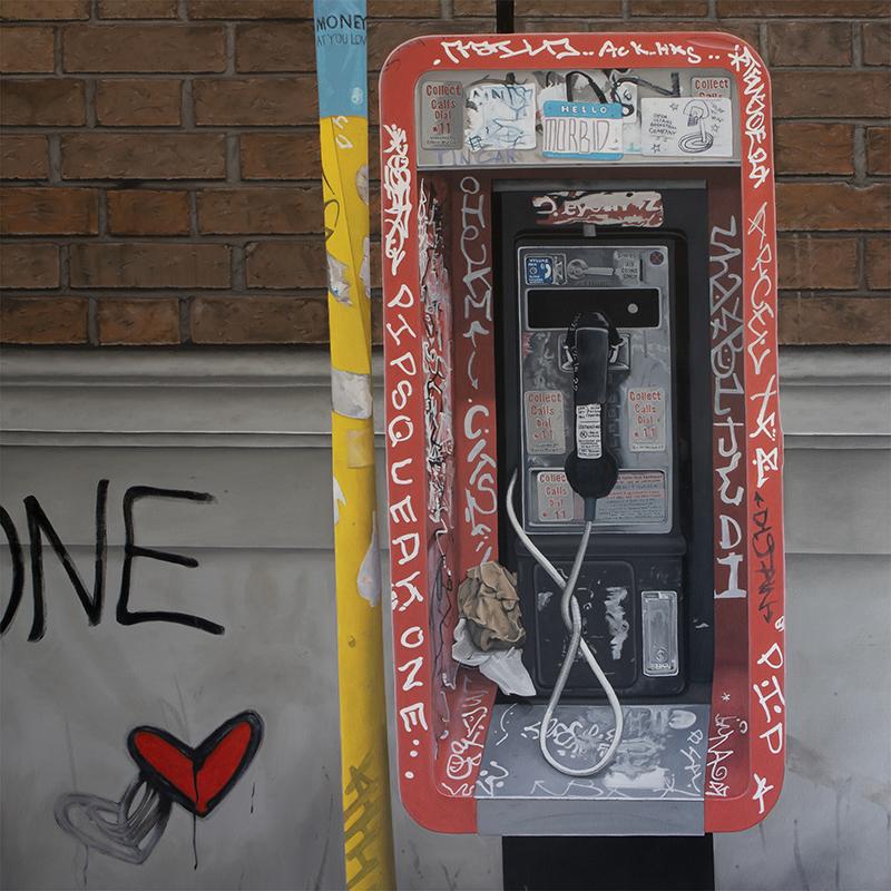 ONE LOVE - 511 Dundas St. W |  48