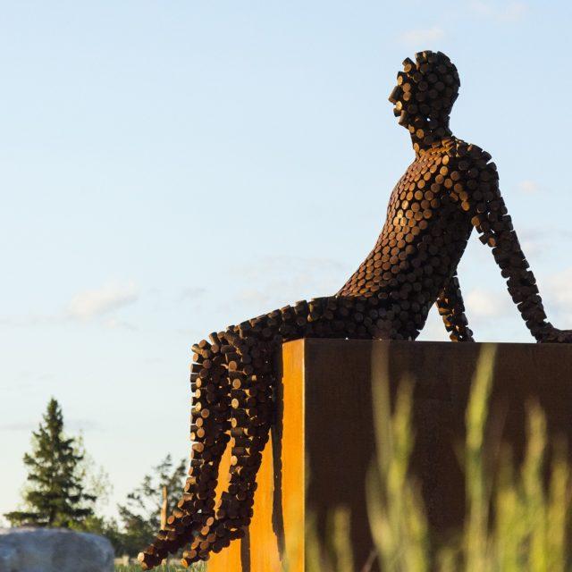 Outdoor Sculpture Exhibition